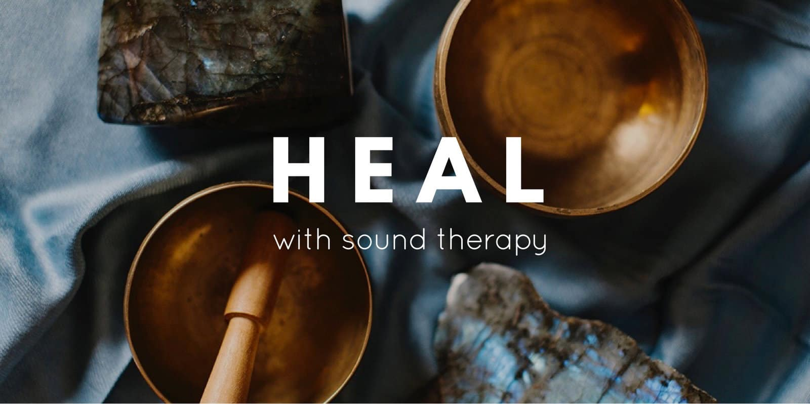sound healing bowls for sound therapy